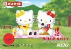 HELLO KITTY On Metro Card (148) - Comics