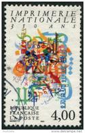 Pays : 189,07 (France : 5e République)  Yvert Et Tellier N° : 2691 (o) - Gebraucht