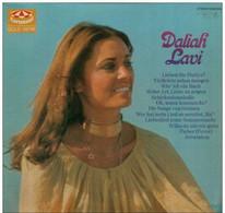 * LP * DALIAH LAVI - SAME On Karussell 2345034 - Vinyl-Schallplatten