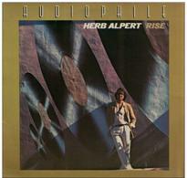 * LP * HERB ALPERT - RISE (Audiophile Pressing) 1979 - Instrumental