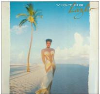 * LP * VIKTOR LAZLO (with A.o. Count Basie, James Ingram & Toots Thielemans) 1987 - Jazz
