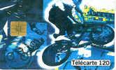 VTT TELECARTE FRANCE 2000