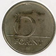 Hongrie Hungary 10 Forint 2003 UNC KM 695 - Hongrie