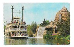 Disneyland Frontierland Disney - Disneyland