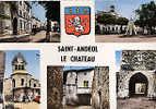 69 - SAINT ANDEOL LE CHATEAU - France