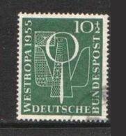 Allemagne Federale 93° Expostion Westropa - BRD