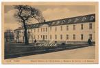 75 - PARIS 5 - Hôpital Militaire Du Val-de-Grâce Bâtiment Du Service - Santé, Hôpitaux