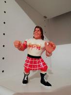 WRESTLING Rowdy Roddy Piper HASBRO WWF - Abbigliamento, Souvenirs & Varie