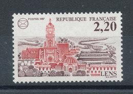 2476** Lens - France
