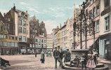 ANTWERPEN Standbeeld Put Quinten Matsijs - Antwerpen