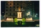 Orense - Monumento Aconception Arenal - Orense