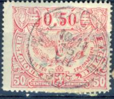 Sk928: SP107: Postkantoor: NEER-OETEREN - 1915-1921