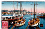 CPA - CANNES - 6282 - LE PORT - Cannes