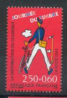 2792** Journée Du Timbre - France