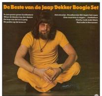 * LP * DE BESTE VAN DE JAAP DEKKER BOOGIE SET (Holland 1979 Ex-!!!) - Instrumental
