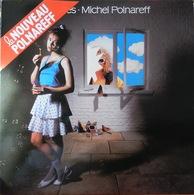 Michel Polnareff LP *bulles* - Otros - Canción Francesa
