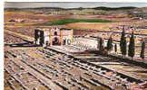 CP - PHOTO - LAMBESE - 50 - VUE AERIENNE DES RUINES ROMAINES - CIM - Constantine