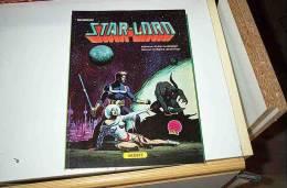 STAR LORD - Mangas Version Française