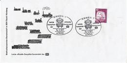 Postkarte Ungebraucht / Postcard Mint (I351) - Ganzsachen