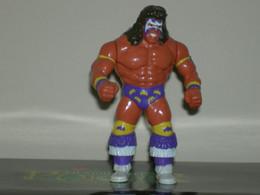 WRESTLING Ultimate Warrior HASBRO WWF - Abbigliamento, Souvenirs & Varie