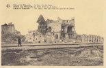 DIKSMUIDE DIXMUDE Ruinen, De Statie, Zicht Van De Kaaien - Diksmuide