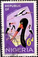 Pays : 346,1 (Nigeria : Fédération Indépendante)  Yvert Et Tellier N° :  183 (o) - Nigeria (1961-...)