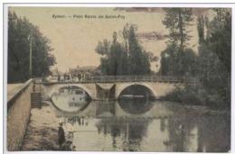 EYMET : Pont Route De Saint Foy - France
