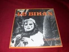 JEAN  MARC  LE  BIHAN    Que Faut Il Te Dire - Vinyl Records