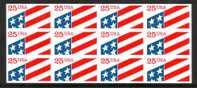 U.S. 2475  **  FLAG - Booklets