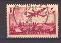France  -  Avion  :  Yv  11  (o) - 1927-1959 Oblitérés