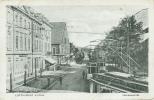 Eupen (Luftkurot ) - AachenstraBe -Trams -1920 ( Voir Verso ) - Eupen