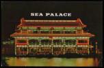 Sea Palace - The Floating Restaurant - Cina (Hong Kong)