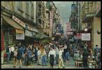 Street Scene, Hong Kong - Cina (Hong Kong)