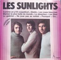 Les Sunlights 33t.  LP *comme Un P'tit Coquelicot* - Other - French Music