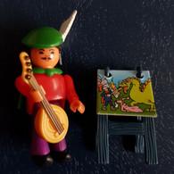 Ü-Ei - Jahrmarkt Der Fantasie 1999 - Geschichtenerzähler Incl. BPZ - Ü-Ei