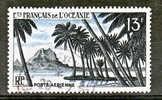 OCEANIE - PA32 Obli Cote 5,50 Euros Depart à 10% - Oceania (1892-1958)