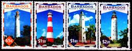 Barbade 2010 Phares - Phares