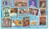 Vatican-1991 Sistina Chapel Booklet - Collections