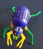 Ü-Ei - Ferraerospace Planetenbasis - Planetenläufer 1997-FLX Skorpion Incl. BPZ - Ü-Ei
