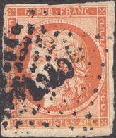 *PROMO* 40c Cérès De 1849 TB  (Y&T N° 5, Cote 500€) - 1849-1850 Cérès
