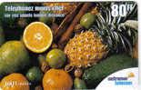 FRENCH ANTILLES - OUTREMER TELECOM - ANTF OT4 - Antilles (Françaises)
