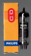 Lampe TSF Philips PCL805 - Röhren
