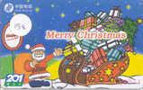 NOËL WEIHNACHTEN CHRISTMAS KERST NAVIDAD NATALE (158) - Kerstmis