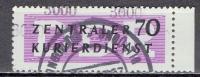 DDR / GDR -Mi-Nr 13 Gestempelt / Used (*117) - Service