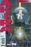 AKIRA T2 GLENAT SOUPLE DU 01-1990 - Mangas