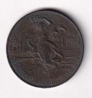 MEDAILLE EXPOSITION ANVERS 1894 - Diamétre 3.2 Cm   -- 7319 - Unclassified