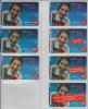 7 Value Card Natel CHF 30.-- / SWISSCOM Mobile - 7 Dates & Textes Différent - Telecom Operators