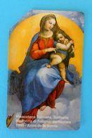 VATICAN  SCV 13  ** Pinacoteca Vaticana - RAFFAELLO ** Religion  - Children - Enfant - Child - Enfants - Vatican