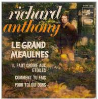 Richard Anthony EP *le Grand Meaulnes* - Vinyl Records