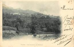 Algérie - M209 - Tlemcen - Sidi-Boumédine - Vue Générale - Bon état - Tlemcen
